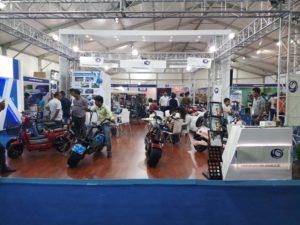 EV EXPO2018 17