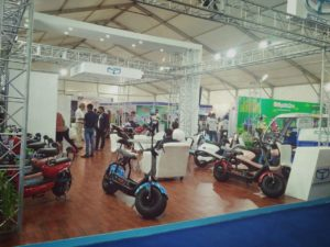 EV EXPO2018 5
